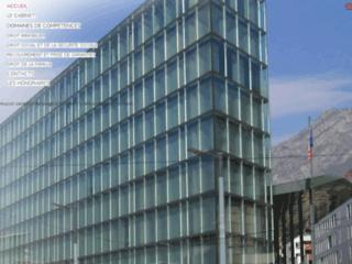 Cabinet d'avocat à Grenoble