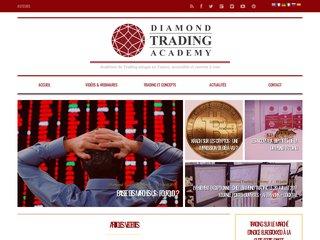 Formation Bourse - Formation Trading En Ligne