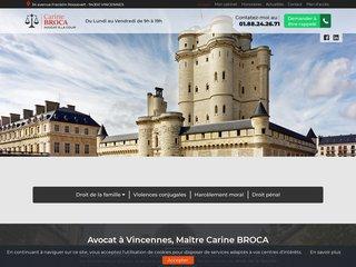 Avocat changement nom prénom Vincennes, Val-de-Marne