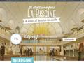 Mécénat culturel : Appel aux dons musée La Piscine de Roubaix