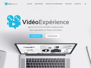 Vidéo Expérience - Communication Vidéo en Poitou-Charentes