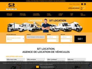 Sit Locationpour trouver un véhicule