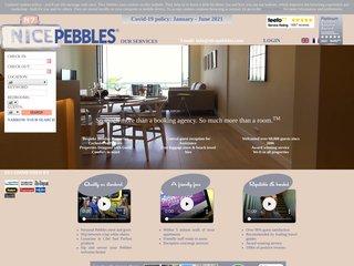 Nice Pebbles une location saisonniere