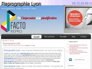 Imprimeur Lyonnais