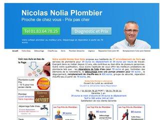 Plombier Paris 5