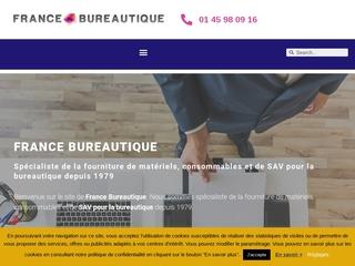 France Bureautique : Achat photocopieur d'occasion