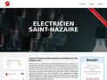 Electricien Saint-Nazaire