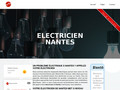 Electricien Nantes
