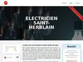 Electricien Saint-Herblain