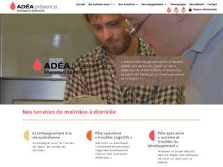 Adea Présence - Service d'aide à domicile à Lyon