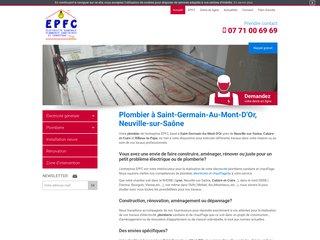 Electricien Neuville-sur-Saône