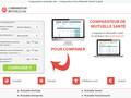 Comparateur-Mutuelle : comparez et testez !