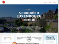 Serrurier Luxembourg