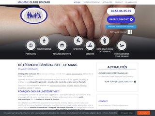 Ostéopathie généraliste à Meudon, Issy-les-Moulineaux