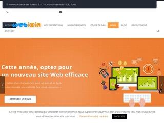 webdesign tunisie