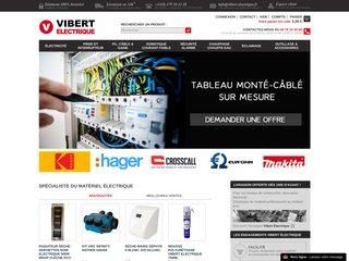 Vibert Electrique