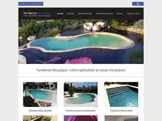 carrelage-piscine, pose de carrelage pour piscine
