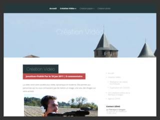 Agence de communication vidéo 22h43