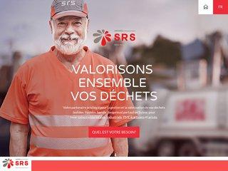 SRS – société de recyclage