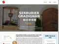 Serrurier Gradignan