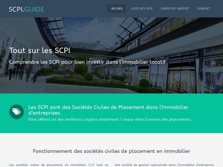 Guide SCPI