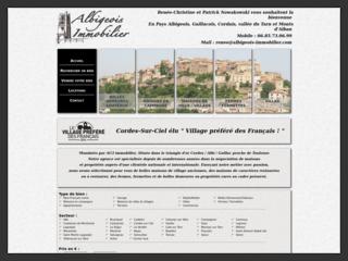 Albigeois immobilier maison Tarn Albi