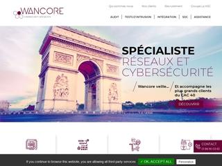 Infogérance sécurité et réseaux informatiques