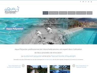 AquaPolyester
