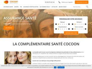 Assurance santé Cocoon