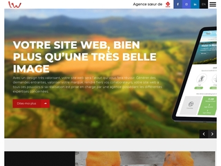Agence web à l'Ile Maurice