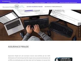 assurance détournement de fonds