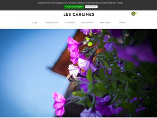 Séjour au gîte Les Carlines près de Briançon