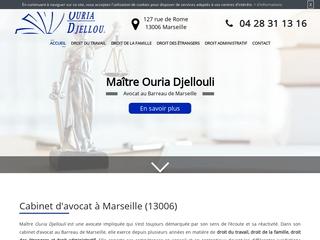 Avocat en droit des personnes à Marseille