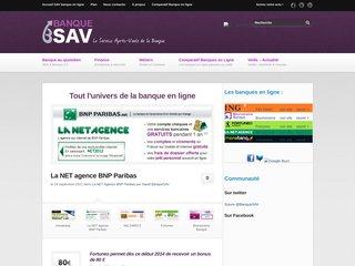 Banque Sav