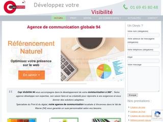 Agence de communication globale à Vincennes