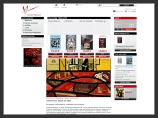 vianney-frain.com, le cadeau original à petit prix
