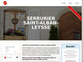 Serrurier Saint-alban-leysse