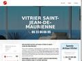 Vitrier Saint-jean-de-maurienne