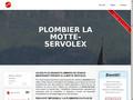 Plombier La motte-servolex