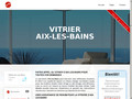 Vitrier, Aix-Les-Bains