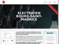 Électricien Bourg-saint-maurice