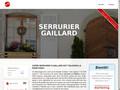 Serrurier Gaillard