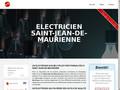 Electricité  Saint-jean-de-maurienne
