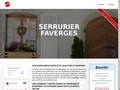 Serrurier Faverges