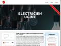 Electricien Ugine