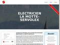 Électricien La Motte-servolex