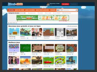 ZeBest-3000 : Jeux en ligne