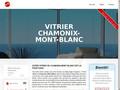 Vitrier Chamonix-mont-blanc