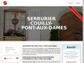 Serrurier couilly-pont-aux-dames