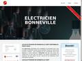 Electricité Bonneville